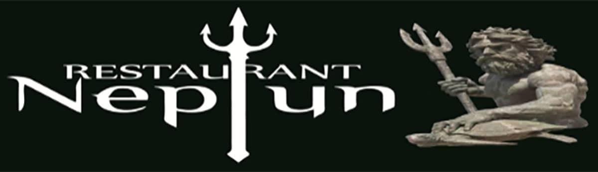 Restaurant Neptun ved Hadsund logo
